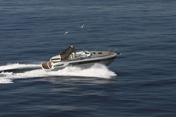 Bavaria SPORT 35 HIGHLINE