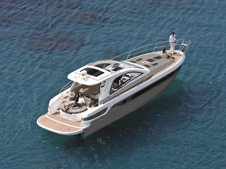 Bavaria SPORT 44 HT HIGHLINE