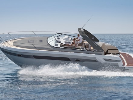 SPORT 39 Highliner_Diamond Dove