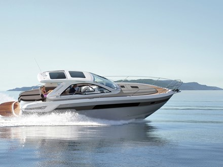SPORT 39 HT Highline_taupe