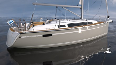 Bavaria new Cruiser 34 (1)
