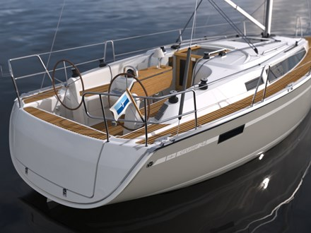 Bavaria new Cruiser 34 (3)