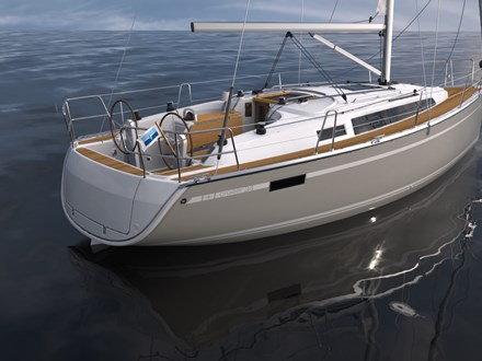 Bavaria new Cruiser 34 (4)