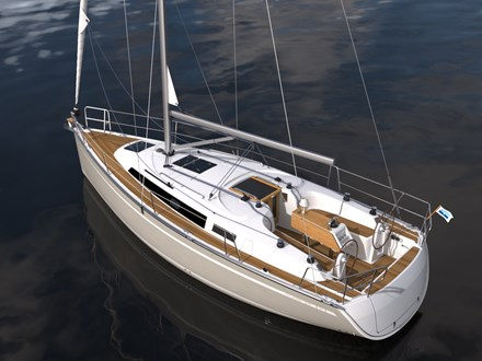 Bavaria new Cruiser 34 (5)