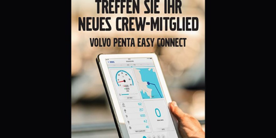 1) Teaser Volvo Penta Easy Connect